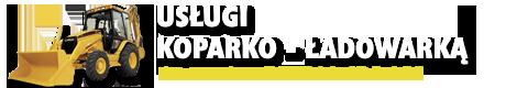 Usługi Koparko- Ładowarką Augustów